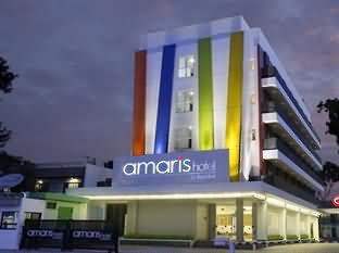 井里汶阿马里斯酒店