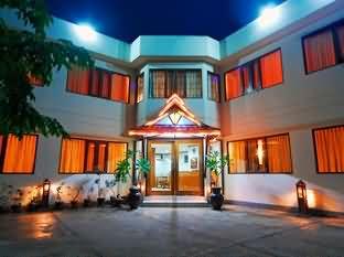 神奇的凯图酒店