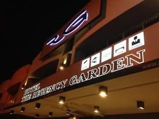丽景花园大酒店