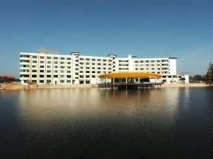 普林兹帕尔克登嘉楼酒店