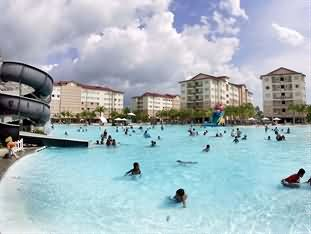 PRIMALAND Port Dickson Resort & Conv