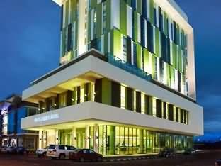 马六甲天鹅花园酒店