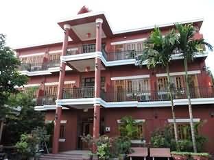 博图马酒店