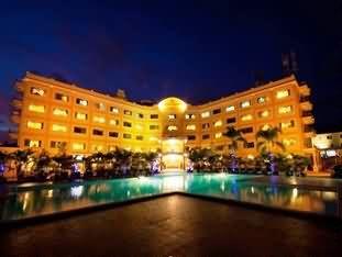 金沙滩酒店