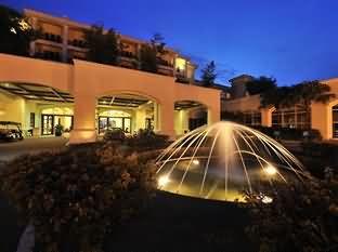 普特拉贾亚班吉酒店