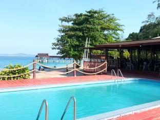 卡帕斯岛度假村