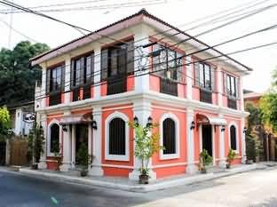 卡萨哥斯达黎加酒店