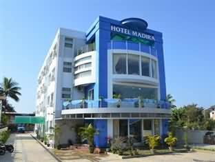 马迪拉酒店