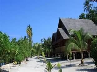瓦卡托比帕图诺度假村
