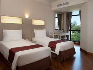 福康宁旅馆