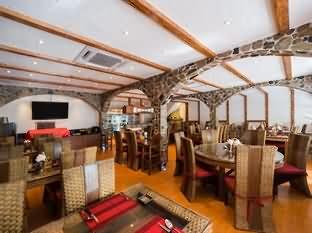 瑞士木屋酒店