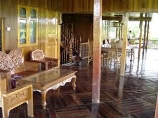 缅甸美容一号酒店