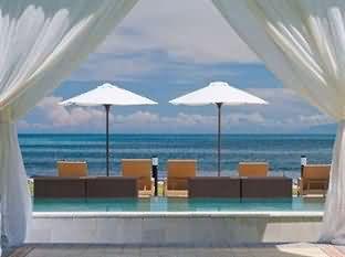 巴厘岛花园海滩度假村