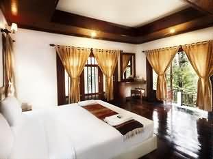 Baan E-Tu Waterfall Resort