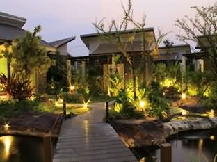 Saabpaiboon Grand Resort