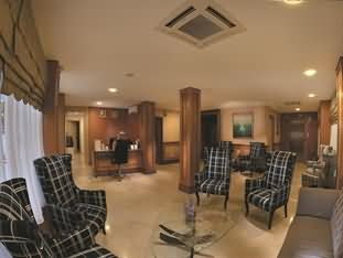 Capital Residence Suite