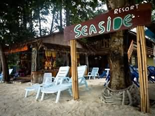 Seaside Resort