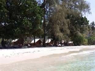 戈公白沙海滩度假村