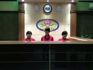 桑加他Q酒店
