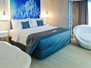 Citrus Parc Hotel Pattaya by