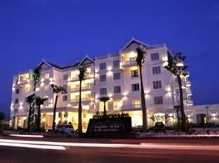 K.M酒店