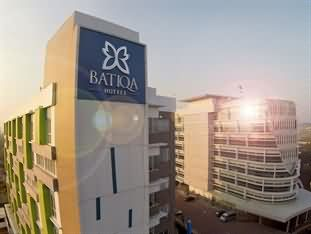 Batiqa Hotel and Apartments - Karawa