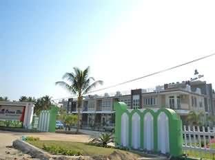 圭尚海滩海洋俱乐部酒店
