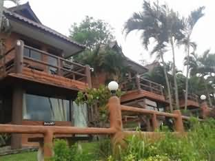 Phufahsai Resort