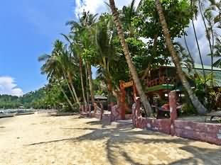 Ausan Beach Front Cottages