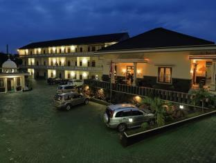 哈里昂伊斯兰青年旅馆