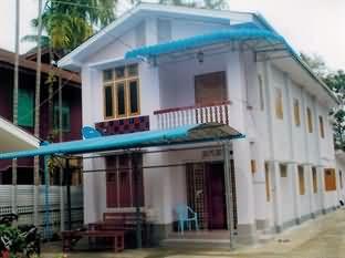 Thamada Family Residence