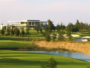 Montgomerie Links Villas Hoi An