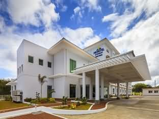 Microtel by Wyndham South Forbes - N