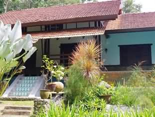 Aman Dusun Farm and Orchard Retreat