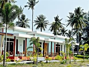Chawlay Resort