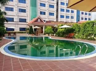 New Pursat Century Hotel