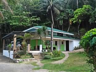Magra Beach Resort and Nature Park