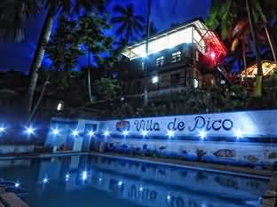 Villa De Pico Highland Beach Resort