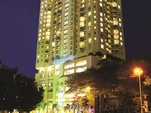 PNB Darby Park Executive Suites Hotel