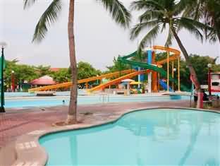 海岛度假休闲公园酒店