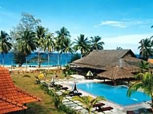椰岛度假村