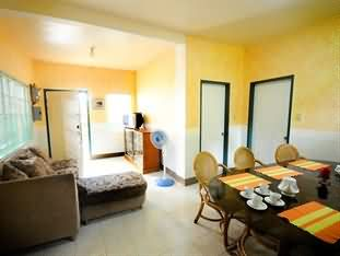 Baler Safe Haven Bed and Breakfast
