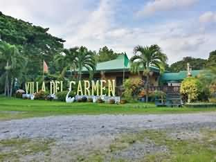 Villa Del Carmen Resort And Restaura
