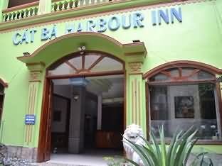 Catba Harbour Inn