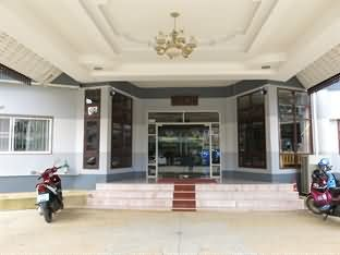 Diamond De Pai City Hotel