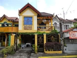 Chona and Christophe Guesthouse - Cavite