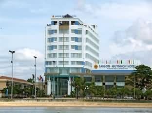 西贡归仁酒店