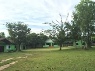 Chanthala Resort