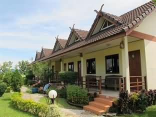 Khum Chao Resort