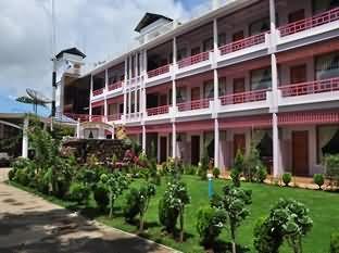 Pann Cherry Hotel